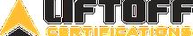 Liftoff Certifications Logo